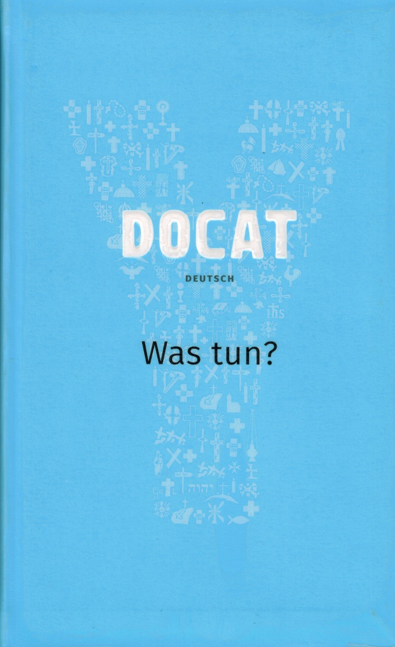 DOCAT-the Compendium of the Social Doctrine of the Church for the youth