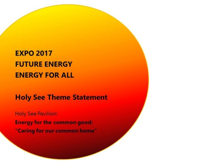 theme Statement expo2017